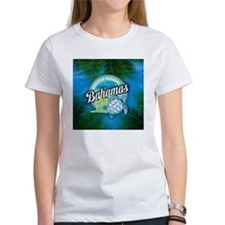 Discover Paradise in Bahamas Tee