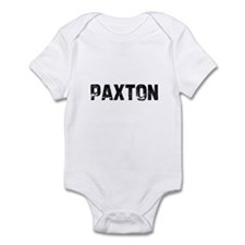 Paxton Infant Bodysuit