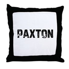 Paxton Throw Pillow