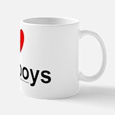 Ladyboys Small Small Mug