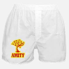 Amity Faction Tree Boxer Shorts