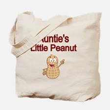 Aunties  Little Peanut Tote Bag