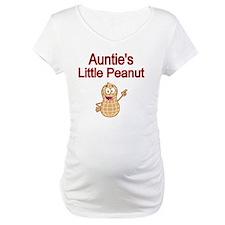 Aunties  Little Peanut Shirt