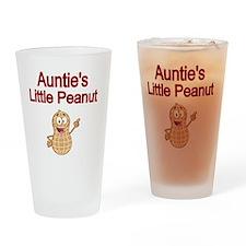 Aunties  Little Peanut Drinking Glass