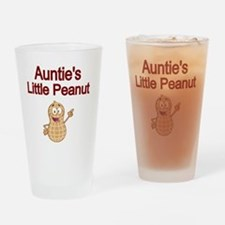 Aunties  Little Peanut Drinking Glass