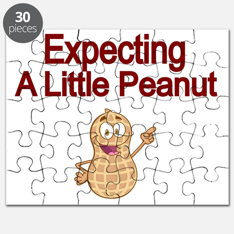 Expecting a little Peanut Puzzle