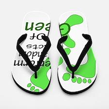 Random acts of Green Flip Flops