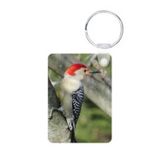 Red-bellied Woodpecker Keychains