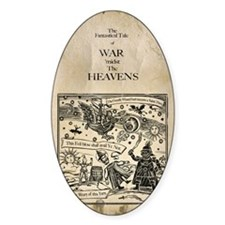 War midst the Heavens. (The origina Decal