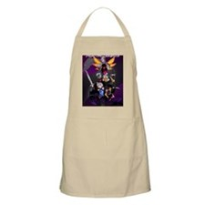 Book One Cover Apron