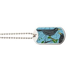 Crows Dog Tags