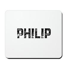 Philip Mousepad