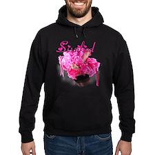 Sissified - Pink Hoodie