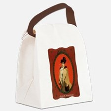 Julia Arthur - US Printing - 1899 Canvas Lunch Bag
