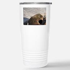 Sorrow Travel Mug