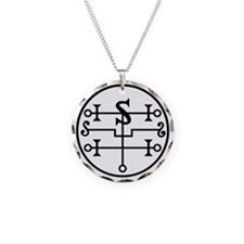 Vector Seal of Andromalius Necklace