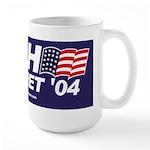 Large Mug (Bush-Pinochet)