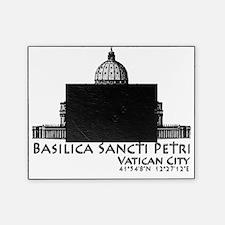 Basilica Sancti Petri Picture Frame