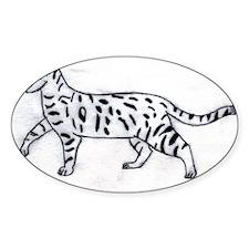 Kitty Kat KRafts Decal