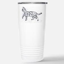 Kitty Kat KRafts Travel Mug