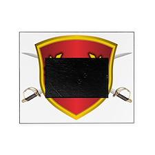 CSA Logo Picture Frame