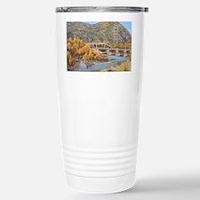 LA River Expeditions -  Travel Mug