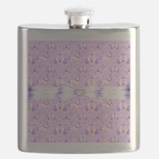 Princess Castle Flask