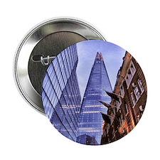 """The Shard - London 2.25"""" Button"""