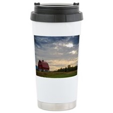 Venne Barn Travel Mug