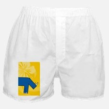 Rhino Journal Boxer Shorts