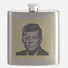 Equality, East Coast Style Flask
