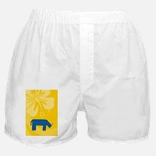 Rhino Kindle Sleeve Boxer Shorts
