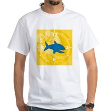 Shark Clock Shirt