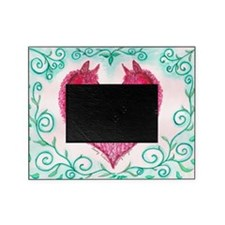 Curly Victoria Picture Frame