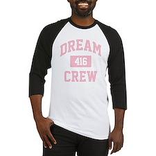 Dream Crew Baseball Jersey