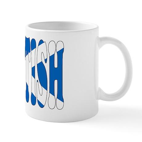 SCOTTISH Mug