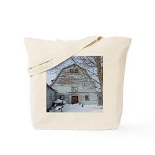 Bailey Barn Tote Bag