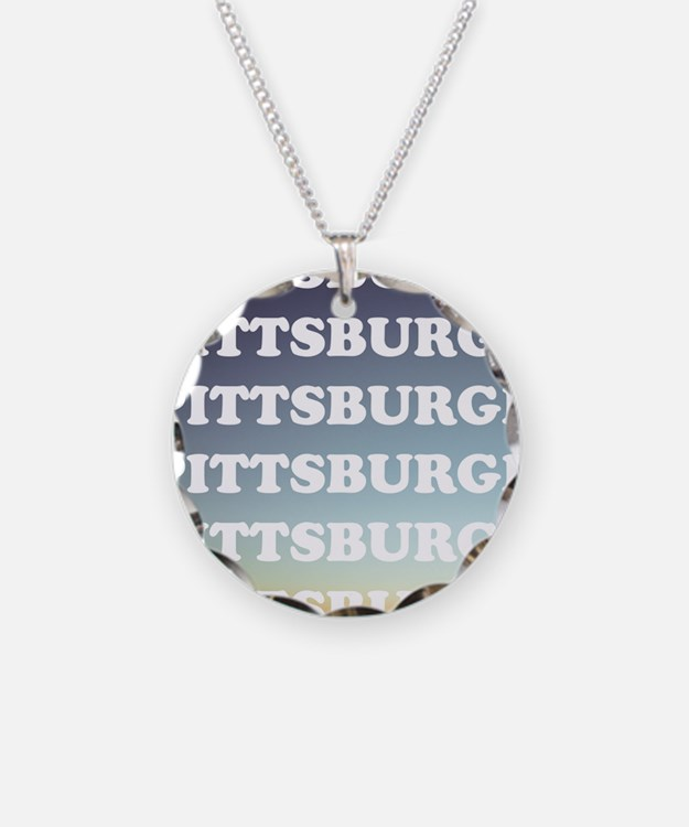 pittsburgh Necklace