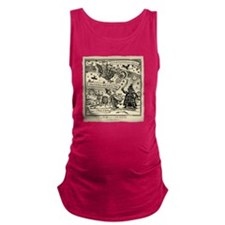 The original Star Wars? Maternity Tank Top