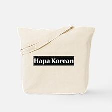 Hapa Korean Tote Bag