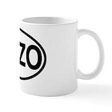 Gozo Mug