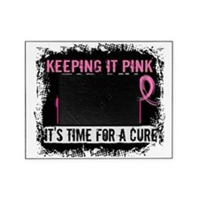 - Keeping It Pink Mom Breast Cancer Picture Frame