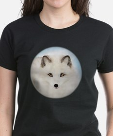 Cute Arctic Fox Tee
