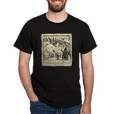 War midst the Heavens ( The original  T-Shirt