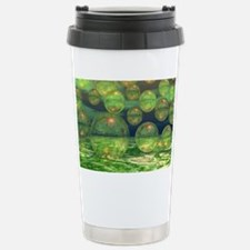 Spring Creation 35x21 W Stainless Steel Travel Mug