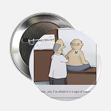 """Dermastrologist 2.25"""" Button"""