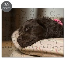 Pippi Sleeping Puzzle