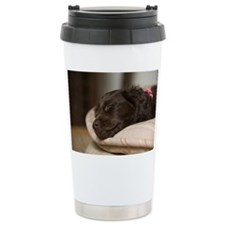 Pippi Sleeping Travel Mug