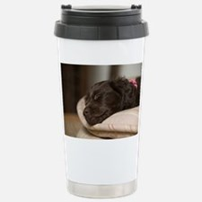 Pippi Sleeping Travel Mug