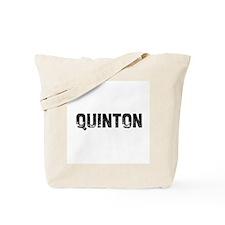 Quinton Tote Bag